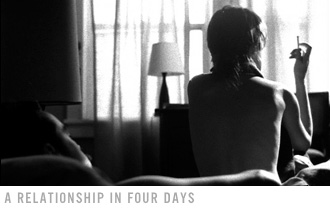 Andreas Burgess - A Relationship in Four Days