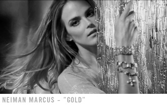 Andreas Burgess - Neiman Marcus Gold